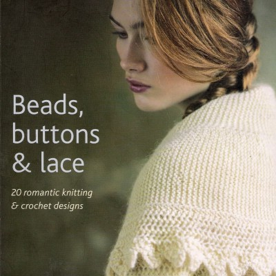 Beads, Buttons & Lace