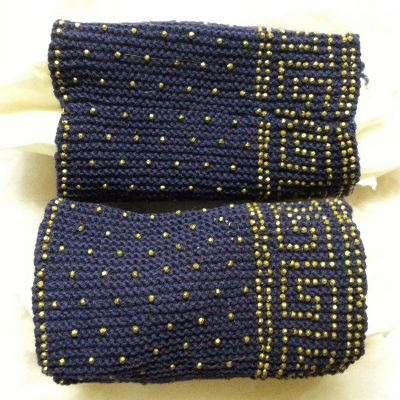 cuffs - Knitting and Crochet Guild